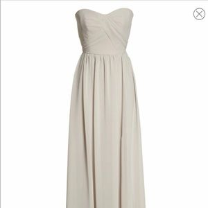 Formal dress/bridesmaid dress